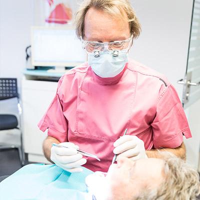 Foto: Dr. med. dent. Christian B. Tritten